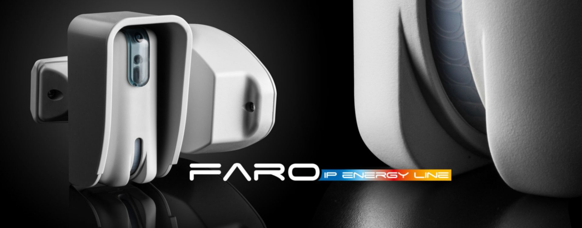 Faro IP Energy Line | Rilevatore di presenza wireless