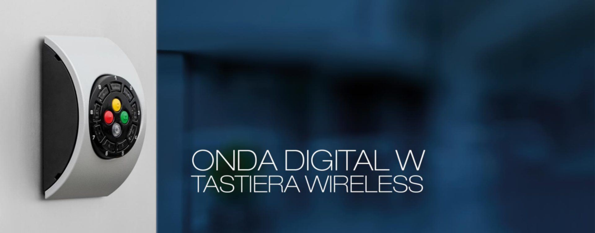 Onda Digital Wireless