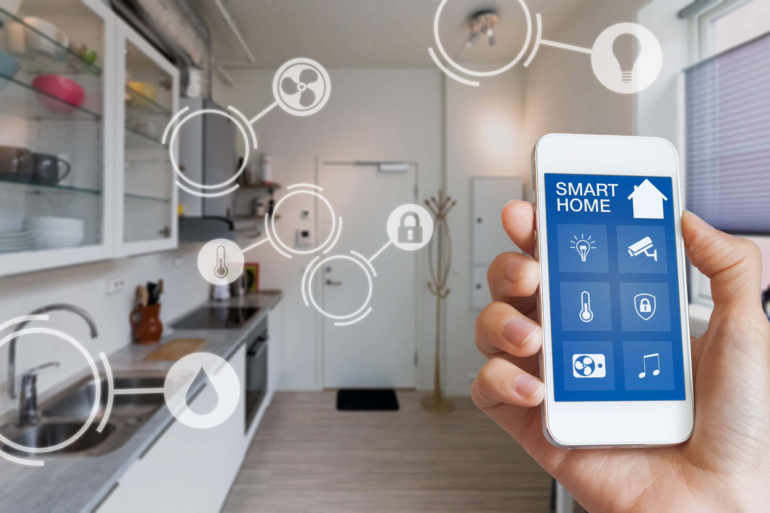 Smart Home: come rendere la casa intelligente